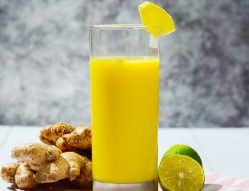 Gnamankoudji : histoire et recette du jus de gingembre africain